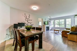 Photo 2: 402 2966 SILVER SPRINGS BLV BOULEVARD in Coquitlam: Westwood Plateau Condo for sale : MLS®# R2266492