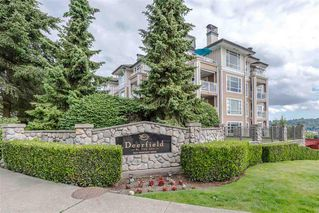 Photo 1: 202 3629 DEERCREST DRIVE in North Vancouver: Roche Point Condo for sale : MLS®# R2312798