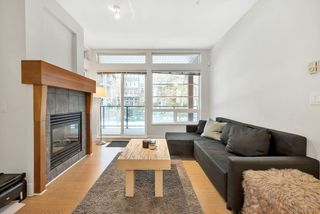 "Photo 8: 210 6328 LARKIN Drive in Vancouver: University VW Condo for sale in ""JOURNEY/UNIVERSITY VW"" (Vancouver West)  : MLS®# R2390535"