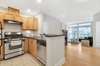 "Photo 3: 210 6328 LARKIN Drive in Vancouver: University VW Condo for sale in ""JOURNEY/UNIVERSITY VW"" (Vancouver West)  : MLS®# R2390535"