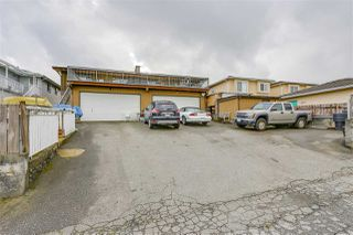 Photo 20: 5447 - 5449 NORFOLK Street in Burnaby: Central BN House Duplex for sale (Burnaby North)  : MLS®# R2400681