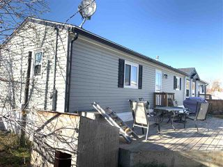 Photo 2: #81  9501 104 Avenue: Westlock Mobile for sale : MLS®# E4177289