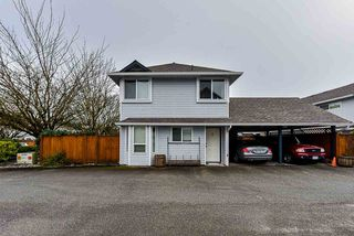"Photo 1: 5 20630 118 Avenue in Maple Ridge: Southwest Maple Ridge Townhouse for sale in ""Westgate Terrace"" : MLS®# R2424232"