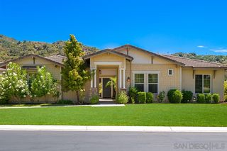 Main Photo: VALLEY CENTER House for sale : 4 bedrooms : 27340 Saint Andrews Ln