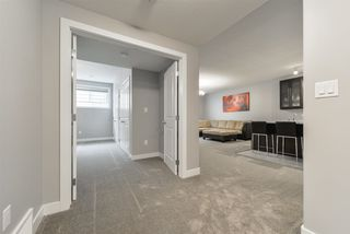 Photo 33: 4209 KENNEDY Court in Edmonton: Zone 56 Attached Home for sale : MLS®# E4185221