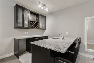 Photo 37: 4209 KENNEDY Court in Edmonton: Zone 56 Attached Home for sale : MLS®# E4185221