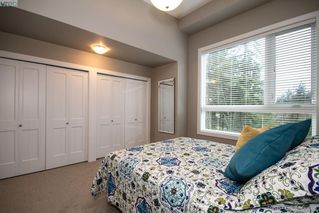 Photo 17: 135 933 Wild Ridge Way in VICTORIA: La Happy Valley Row/Townhouse for sale (Langford)  : MLS®# 420596
