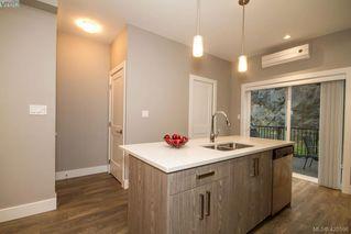 Photo 10: 135 933 Wild Ridge Way in VICTORIA: La Happy Valley Row/Townhouse for sale (Langford)  : MLS®# 420596