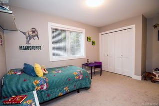 Photo 24: 135 933 Wild Ridge Way in VICTORIA: La Happy Valley Row/Townhouse for sale (Langford)  : MLS®# 420596