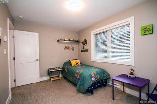 Photo 25: 135 933 Wild Ridge Way in VICTORIA: La Happy Valley Row/Townhouse for sale (Langford)  : MLS®# 420596