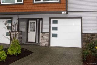 Photo 2: 135 933 Wild Ridge Way in VICTORIA: La Happy Valley Row/Townhouse for sale (Langford)  : MLS®# 420596
