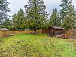 Photo 21: 219 McVickers St in PARKSVILLE: PQ Parksville House for sale (Parksville/Qualicum)  : MLS®# 832561