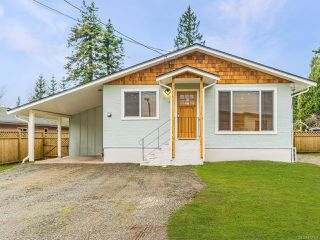 Photo 1: 219 McVickers St in PARKSVILLE: PQ Parksville House for sale (Parksville/Qualicum)  : MLS®# 832561