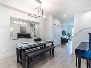 """Photo 6: 21 2958 159 Street in Surrey: Grandview Surrey Townhouse for sale in """"WILLS BROOK"""" (South Surrey White Rock)  : MLS®# R2436123"""