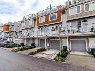 """Photo 3: 21 2958 159 Street in Surrey: Grandview Surrey Townhouse for sale in """"WILLS BROOK"""" (South Surrey White Rock)  : MLS®# R2436123"""