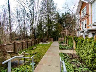 """Photo 1: 21 2958 159 Street in Surrey: Grandview Surrey Townhouse for sale in """"WILLS BROOK"""" (South Surrey White Rock)  : MLS®# R2436123"""