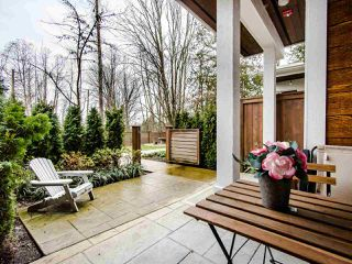 """Photo 2: 21 2958 159 Street in Surrey: Grandview Surrey Townhouse for sale in """"WILLS BROOK"""" (South Surrey White Rock)  : MLS®# R2436123"""