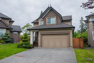 "Photo 1: 7876 164A Street in Surrey: Fleetwood Tynehead House for sale in ""Hazelwood Estates"" : MLS®# R2436796"