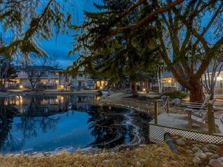Photo 44: 190 3437 42 Street NW in Calgary: Varsity Row/Townhouse for sale : MLS®# C4288793