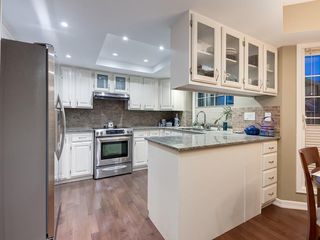Photo 16: 190 3437 42 Street NW in Calgary: Varsity Row/Townhouse for sale : MLS®# C4288793