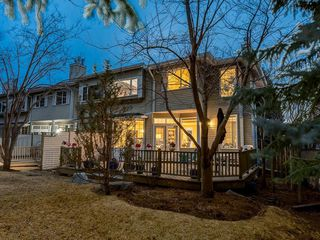 Photo 39: 190 3437 42 Street NW in Calgary: Varsity Row/Townhouse for sale : MLS®# C4288793