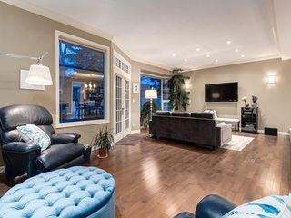 Photo 7: 190 3437 42 Street NW in Calgary: Varsity Row/Townhouse for sale : MLS®# C4288793