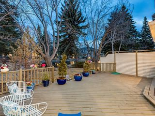 Photo 40: 190 3437 42 Street NW in Calgary: Varsity Row/Townhouse for sale : MLS®# C4288793