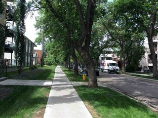 Photo 3: 1 10515 80 Street NW in Edmonton: Zone 15 Condo for sale : MLS®# E4190434