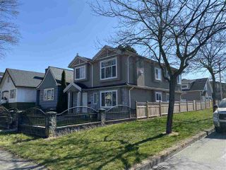 "Main Photo: 2802 GRANT Street in Vancouver: Renfrew VE House for sale in ""RENFREW VE"" (Vancouver East)  : MLS®# R2448639"