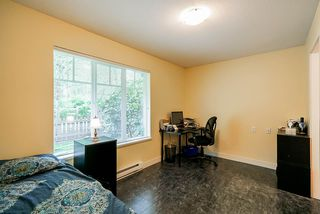 """Photo 15: 52 20038 70 Avenue in Langley: Willoughby Heights Townhouse for sale in """"Daybreak"""" : MLS®# R2452614"""