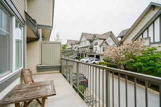 """Photo 17: 52 20038 70 Avenue in Langley: Willoughby Heights Townhouse for sale in """"Daybreak"""" : MLS®# R2452614"""