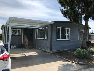 Photo 2: 167 1840 160TH Street in Surrey: King George Corridor Manufactured Home for sale (South Surrey White Rock)  : MLS®# R2453903