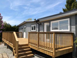 Photo 3: 167 1840 160TH Street in Surrey: King George Corridor Manufactured Home for sale (South Surrey White Rock)  : MLS®# R2453903