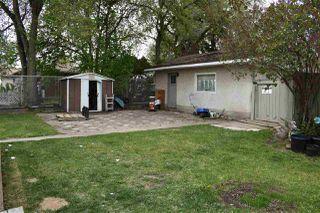 Photo 27: 3012 105 Avenue in Edmonton: Zone 23 House for sale : MLS®# E4198282