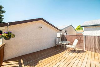 Photo 16: 26 Leahcrest Crescent in Winnipeg: Maples Residential for sale (4H)  : MLS®# 202011637