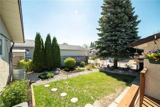 Photo 18: 26 Leahcrest Crescent in Winnipeg: Maples Residential for sale (4H)  : MLS®# 202011637