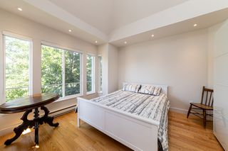 Photo 28: 1106 ST. GEORGES Avenue in North Vancouver: Central Lonsdale Townhouse for sale : MLS®# R2460985