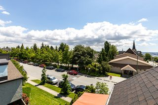 Photo 40: 1106 ST. GEORGES Avenue in North Vancouver: Central Lonsdale Townhouse for sale : MLS®# R2460985