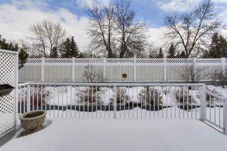 Photo 32: 27 85 GERVAIS Road: St. Albert House Half Duplex for sale : MLS®# E4200037
