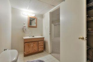 Photo 28: 27 85 GERVAIS Road: St. Albert House Half Duplex for sale : MLS®# E4200037