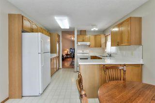 Photo 18: 27 85 GERVAIS Road: St. Albert House Half Duplex for sale : MLS®# E4200037
