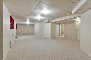 Photo 26: 27 85 GERVAIS Road: St. Albert House Half Duplex for sale : MLS®# E4200037