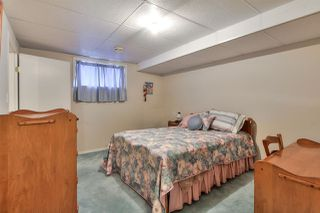 Photo 30: 27 85 GERVAIS Road: St. Albert House Half Duplex for sale : MLS®# E4200037