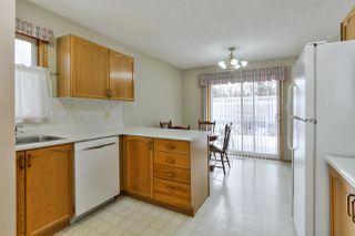 Photo 16: 27 85 GERVAIS Road: St. Albert House Half Duplex for sale : MLS®# E4200037