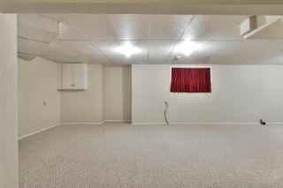 Photo 27: 27 85 GERVAIS Road: St. Albert House Half Duplex for sale : MLS®# E4200037