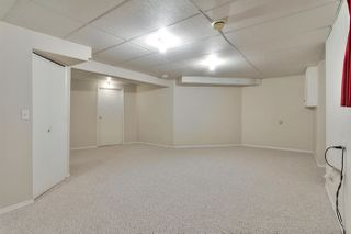 Photo 25: 27 85 GERVAIS Road: St. Albert House Half Duplex for sale : MLS®# E4200037