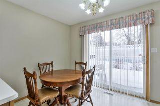 Photo 20: 27 85 GERVAIS Road: St. Albert House Half Duplex for sale : MLS®# E4200037
