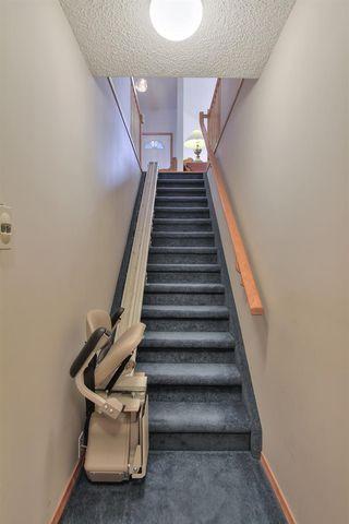 Photo 22: 27 85 GERVAIS Road: St. Albert House Half Duplex for sale : MLS®# E4200037