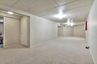 Photo 24: 27 85 GERVAIS Road: St. Albert House Half Duplex for sale : MLS®# E4200037