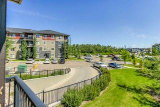 Photo 33: 202 1080 MCCONACHIE Boulevard in Edmonton: Zone 03 Condo for sale : MLS®# E4202592